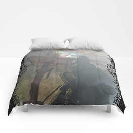 Duhova's Spell Comforters