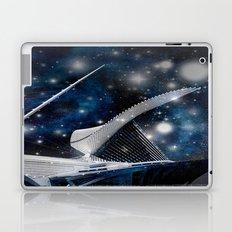 MAM Milwaukee Art Museum Laptop & iPad Skin