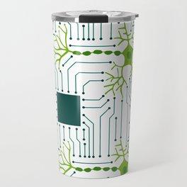 Neural Network 1 Travel Mug