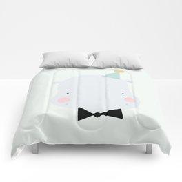 hippo Comforters