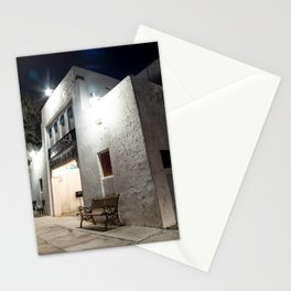 Amargosa Opera House, Death Valley Junction Stationery Cards