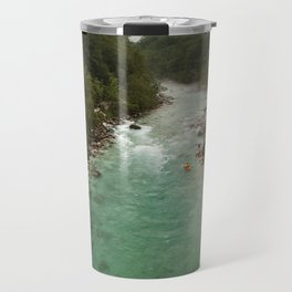 Wild Slovenia Travel Mug