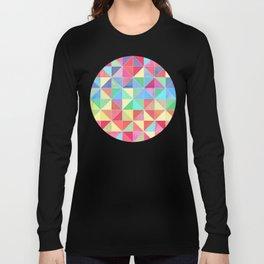 Rainbow Prisms Long Sleeve T-shirt