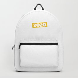 Abitur 2020 Awesome Graduation Day Gift Backpack