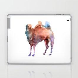 Camel / Abstract animal portrait. Laptop & iPad Skin