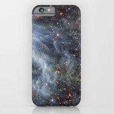 Magellanic cloud iPhone 6s Slim Case