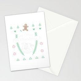 Pet Slow Loris Christmas Ugly Shirt Stationery Cards