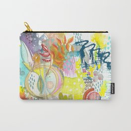 you are an amazing soul. Carry-All Pouch