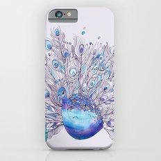 Glory Days - Purple Slim Case iPhone 6s
