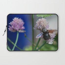 Carpenter Bee 1 Laptop Sleeve