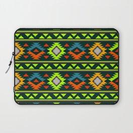 Geometric Navajo Laptop Sleeve