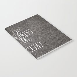 Late Notebook