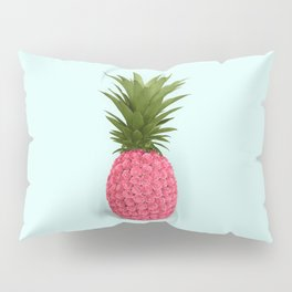 PINEAPPLE ROSES Pillow Sham