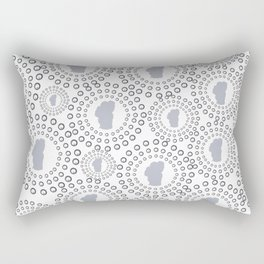 Tahoe Bling Rectangular Pillow