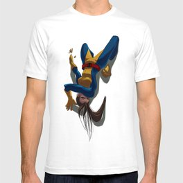 Shadowcat T-shirt