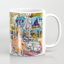 20170331 USKSG Centara Grand Krabi a few days of sun Coffee Mug