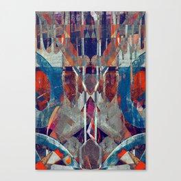 eixo Canvas Print