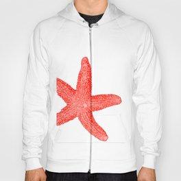 Coral Starfish 1 Hoody
