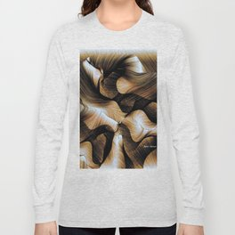 Rebellious Long Sleeve T-shirt