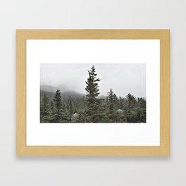 Appalachian Framed Art Print