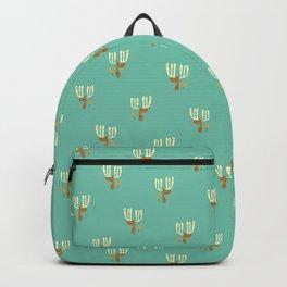 A moose ing Backpack