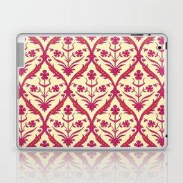 Oshma trellis ikat Laptop & iPad Skin