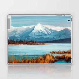 a Quiet Mind Laptop & iPad Skin
