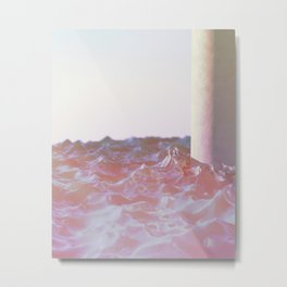 Day 0399 /// Something quick, simple Metal Print