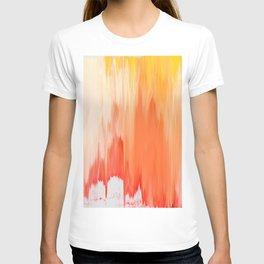 Pixel Sorting 64 T-shirt