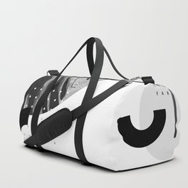 Near yet far Duffle Bag