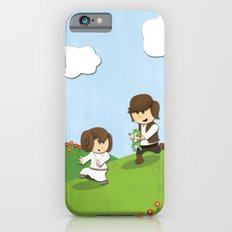 SW Kids - Han Chasing Leia iPhone 6s Slim Case