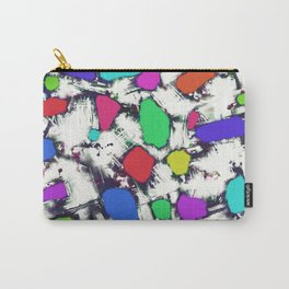 Candy scatter Carry-All Pouch