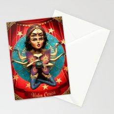 Madam Octavia  Stationery Cards
