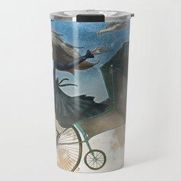 Bike Ride Travel Mug