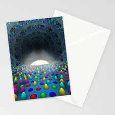 The Lights Convention Stationery Cards