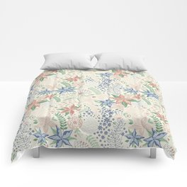 Caladenia Comforters