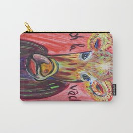 Oh la vache ! Holy cow ! Carry-All Pouch