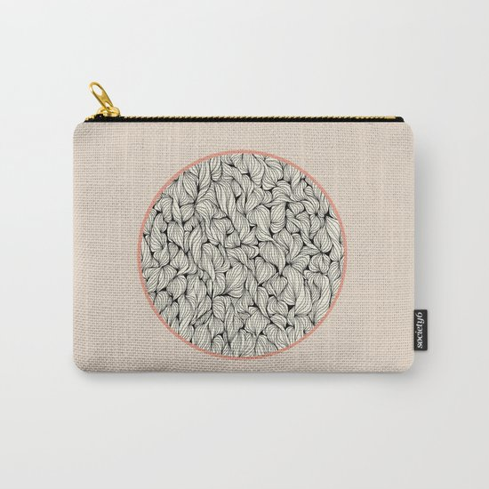 Сircle Carry-All Pouch