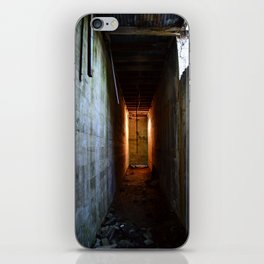 Open-Ended iPhone Skin