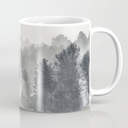 """Forest Wilderness"" Coffee Mug"