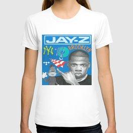Roc Boy T-shirt