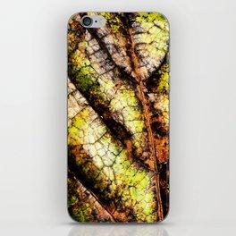 VXII iPhone Skin