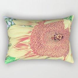 Tumblebee (Extra Sun) Rectangular Pillow