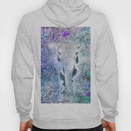 ELEPHANT IN THE STARRY LAKE Hoody
