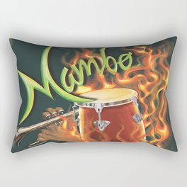 Mambo Rectangular Pillow