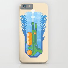 Supersoaker Slim Case iPhone 6s