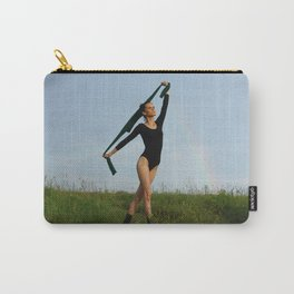 ballerina Carry-All Pouch