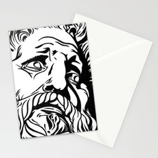 To Elysium Stationery Cards