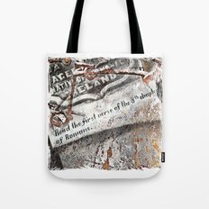 1800's Gravestone Art  Series 3 Tote Bag