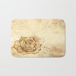 Emerson's Rose Bath Mat